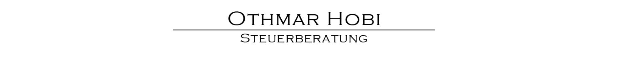 Othmar Hobi